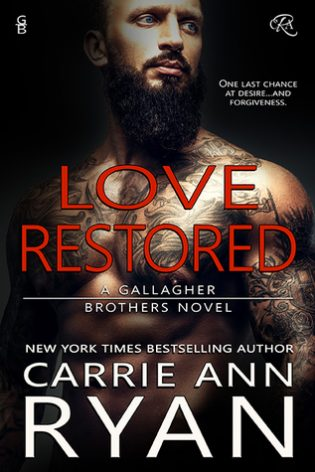 Love Restored by Carrie Ann Ryan