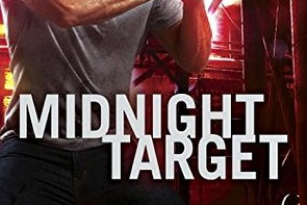 ARC Review: Midnight Target by Elle Kennedy