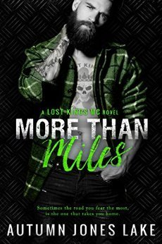 More Than Miles by Autumn Jones Lake