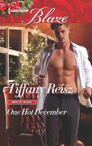 One Hot December by Tiffany Reisz