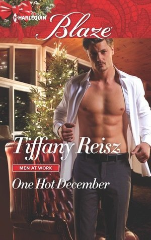 ARC Review: One Hot December by Tiffany Reisz