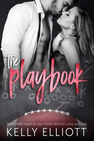 The Playbook by Kelly Elliott