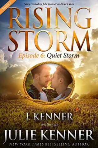 Quiet Storm by Julie Kenner
