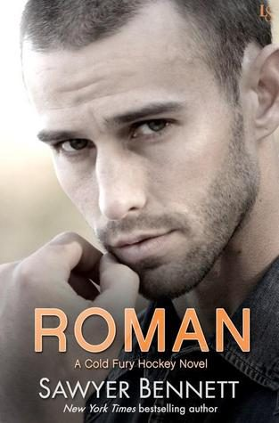 ARC Review: Roman by Sawyer Bennett