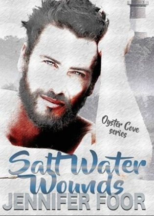 Salt Water Wounds by Jennifer Foor