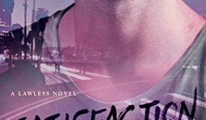 ARC Review: Satisfaction by Lexi Blake