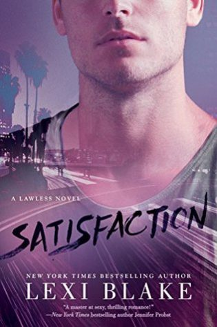 Satisfaction by Lexi Blake