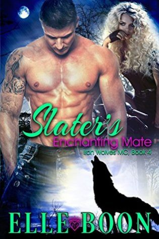 Slater's Enchanting Mate by Elle Boon