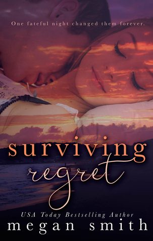 Surviving Regret by Megan Smith