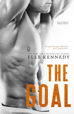 ARC Review: The Goal by Elle Kennedy