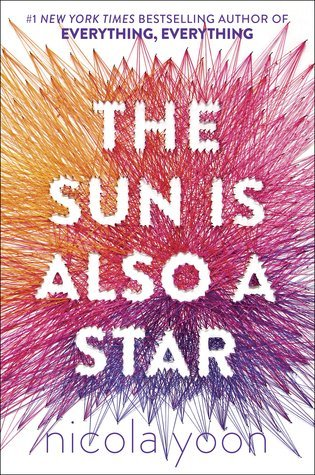Review: The Sun is Also a Star by Nicola Yoon