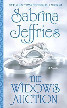 The Widow's Auction by Sabrina Jeffries