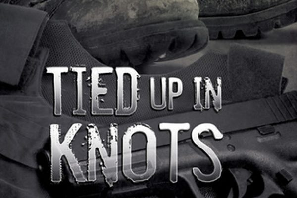 ARC Review: Tied Up in Knots by Mary Calmes