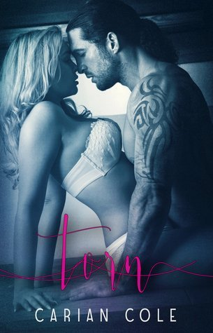 Torn by Carian Cole