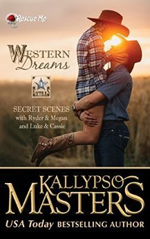 Western Dreams by Kallypso Masters