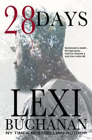 28 Days by Lexi Buchanan