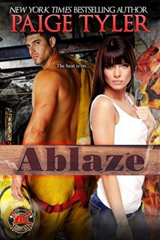 Ablaze by Paige Tyler