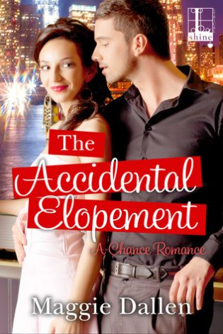 The Accidental Elopement by Maggie Dallen