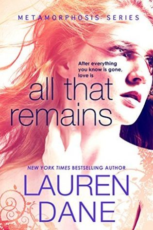 All That Remains by Lauren Dane