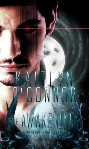 Review: The Awakening by Kaitlyn O'Connor