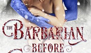 Review: The Barbarian Before Christmas by Ruby Dixon