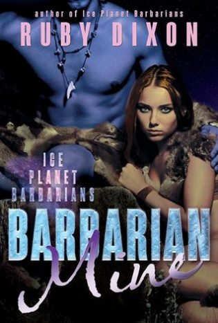 Review: Ice Planet Barbarian's #4-#6 by Ruby Dixon