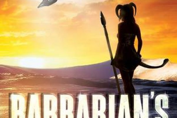 Review: Barbarian's Choice by Ruby Dixon