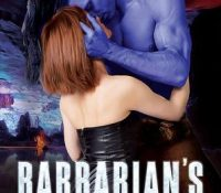 Review: Barbarian's Redemption by Ruby Dixon