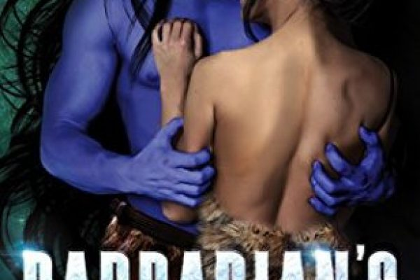 Review: Barbarian's Rescue by Ruby Dixon
