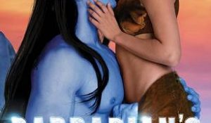 Review: Barbarian's Tease by Ruby Dixon