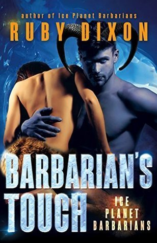 Review: Ice Planet Barbarians #7-#8 by Ruby Dixon
