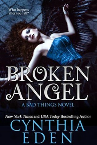 Broken Angel by Cynthia Eden