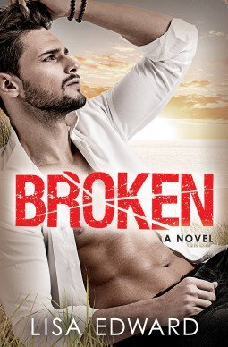 Broken by Lisa Edward