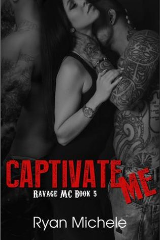 Captivate Me by Ryan Michele