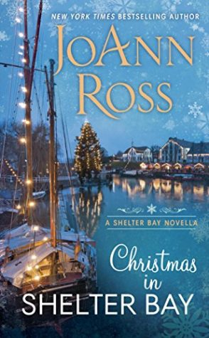 Christmas in Shelter Bay by JoAnn Ross