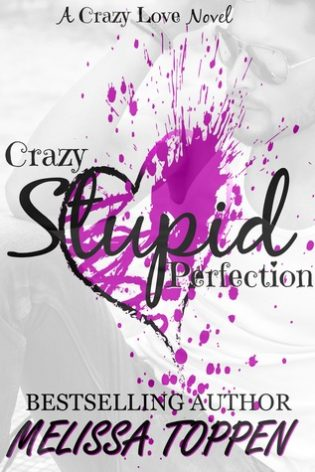 Crazy Stupid Perfection by Melissa Toppen