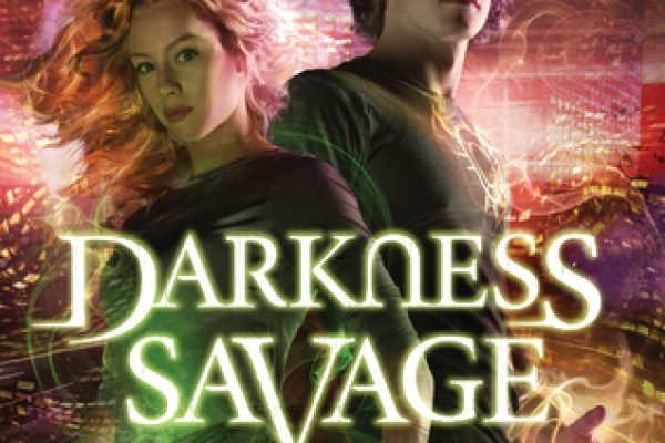 Darkness Savage by Rachel A Marks