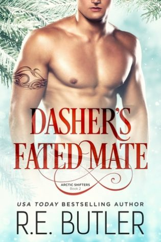 Dasher's Fated Mate by R.E. Butler