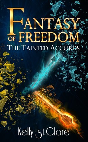 Fantasy of Freedom by Kelly St Clare