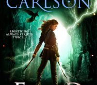 ARC Review: Freed by Amanda Carlson
