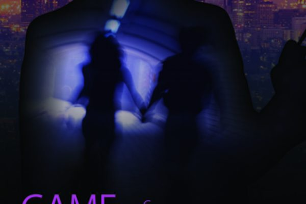 Game of Vengeance by Amanda K.Byrne