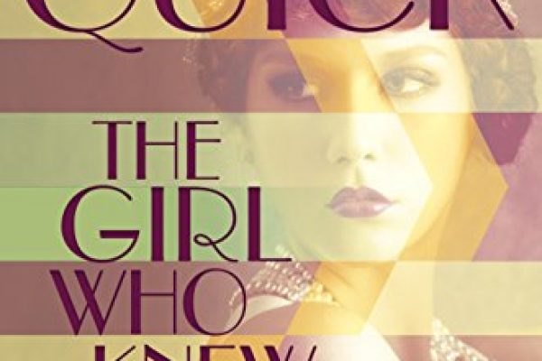ARC Review: The Girl Who Knew Too Much by Amanda Quick