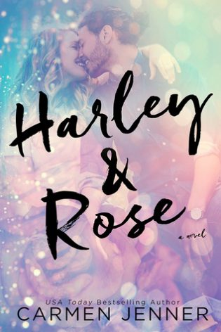 Harley & Rose by Carmen Jenner