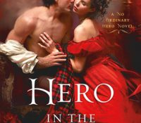 Review: Hero in the Highlands by Suzanne Enoch