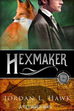 Hexmaker by Jordan L Hawk