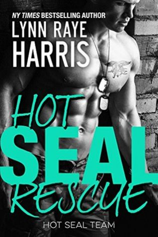 Hot Seal Rescue by Lynn Raye Harris