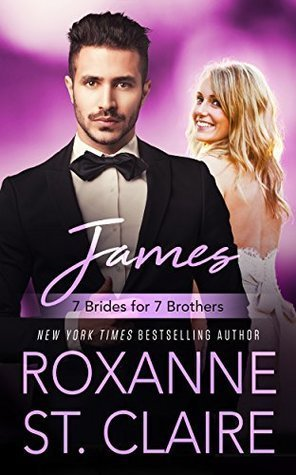 James by Roxanne St Claire