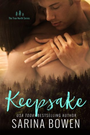 ARC Review: Keepsake by Sarina Bowen
