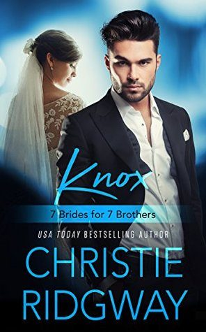Knox by Christie Ridgway