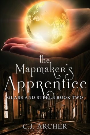 The Mapmaker's Apprentice by C. J. Archer